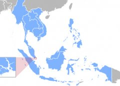 How The ASEAN Can Help Southeast Asia's Oceans