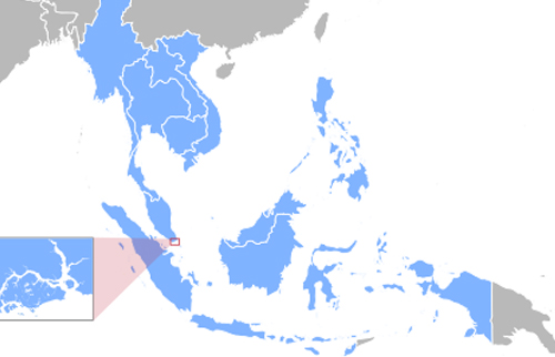 ASEAN Can Help Southeast Asia's Oceans