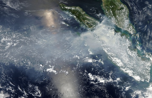 Environmental Challenges Southeast Asia