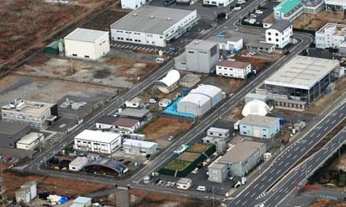 Kitakyushu Ecotown Program