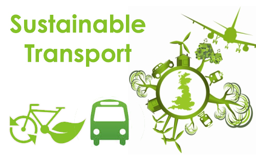 Sustainable Transport Network In Asia