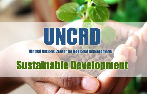 UNCRD in Sustainable Development