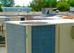 Central Air Conditioning May Not Be The Best Choice for New Urban Development