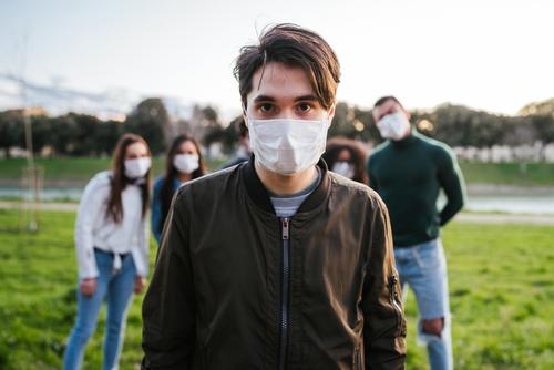 Covid-19 Coronavirus and our environment